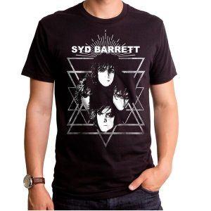 Psychadelic Syd Barrett