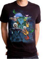 Rolling Lemurs T-Shirt