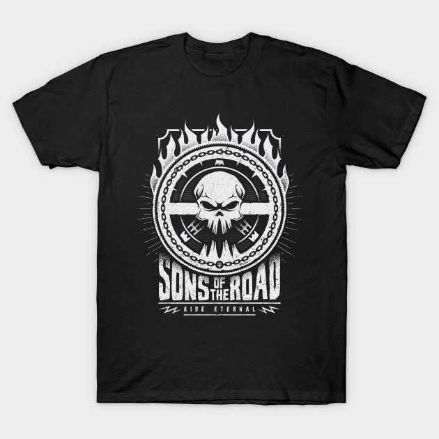 SONS OF THE ROAD