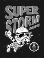 Super Stormtrooper T-Shirt