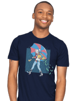 Salty Squad Girl T-Shirt