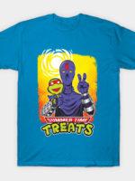 Summer Time Treats T-Shirt