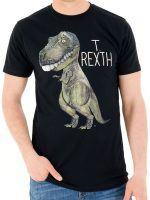 T Rexth T-Shirt