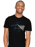 The Dark Side of Planet Arus T-Shirt