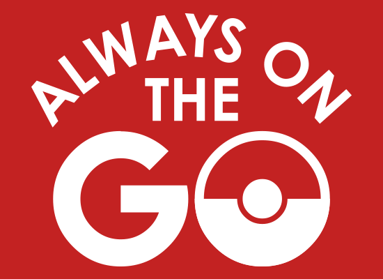 Always On The Go