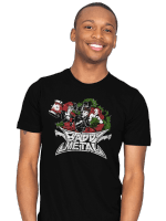 Baddy Metal T-Shirt