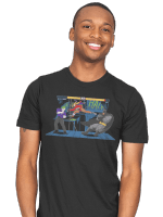 Bat Fight T-Shirt