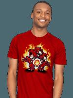 Careberus T-Shirt