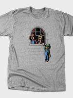 Castle Lovers T-Shirt
