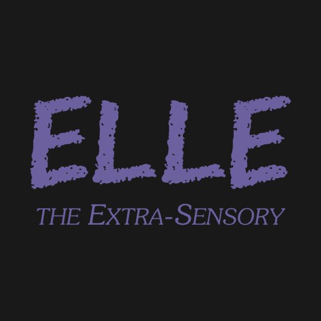EXTRA-SENSORY