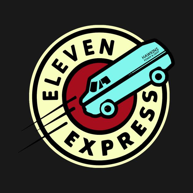 Flying van express