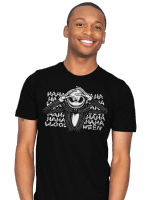 HAHAHAlloween T-Shirt