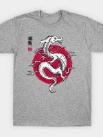 INK FUKURYU T-Shirt