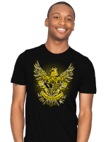 Instinctive Trainer T-Shirt
