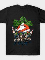 KRANG BUSTERS T-Shirt