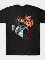 LLCool Jazz T-Shirt