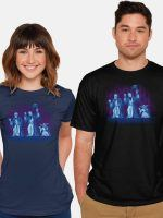 May the Ghosts Be With You T-Shirt
