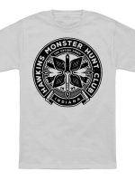 Monster Hunt Club T-Shirt