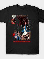 Strange Tales of XI T-Shirt