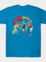 Grrrlz T-Shirt