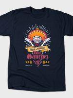 Tequila Don Sanchez T-Shirt