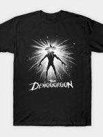 The Demogorgon T-Shirt