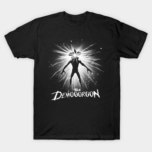 The Demogorgon