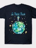 The Little Grandpa T-Shirt