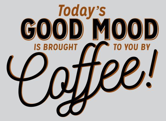 Today's Good Mood