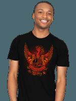 Valorous Trainer T-Shirt