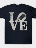 WHO DO YOU LOVE T-Shirt