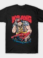 Wu-Krang Clan T-Shirt