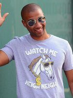 Watch Me Neigh Neigh T-Shirt