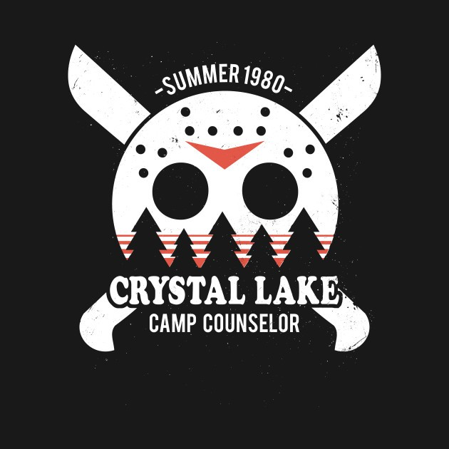 CRYSTAL LAKE CAMP COUNSELOR