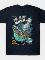 IRON NUTS T-Shirt