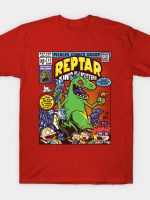 Pickles Comics T-Shirt