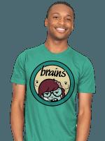 Lawndale's Undead T-Shirt
