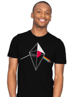 No Man's Side of the Moon T-Shirt