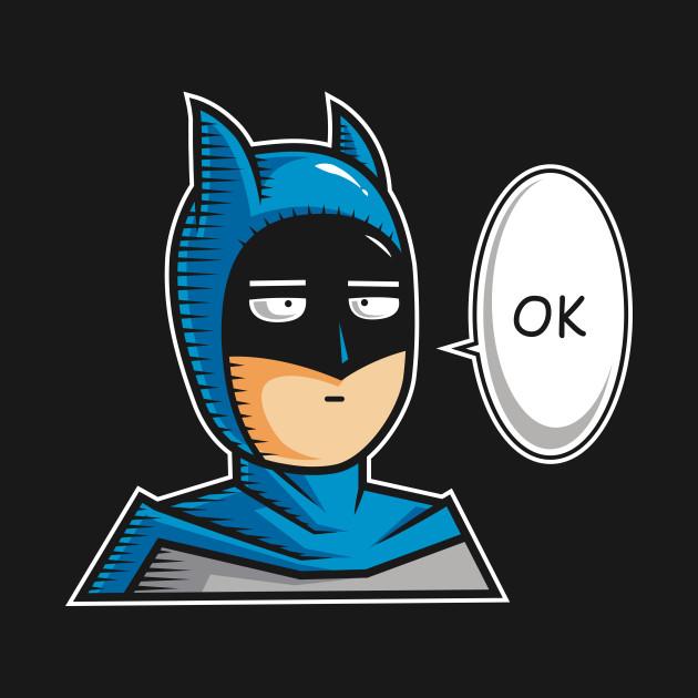 One Punch Bat