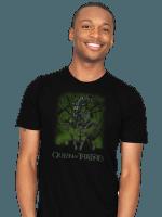Queen of Thrones T-Shirt