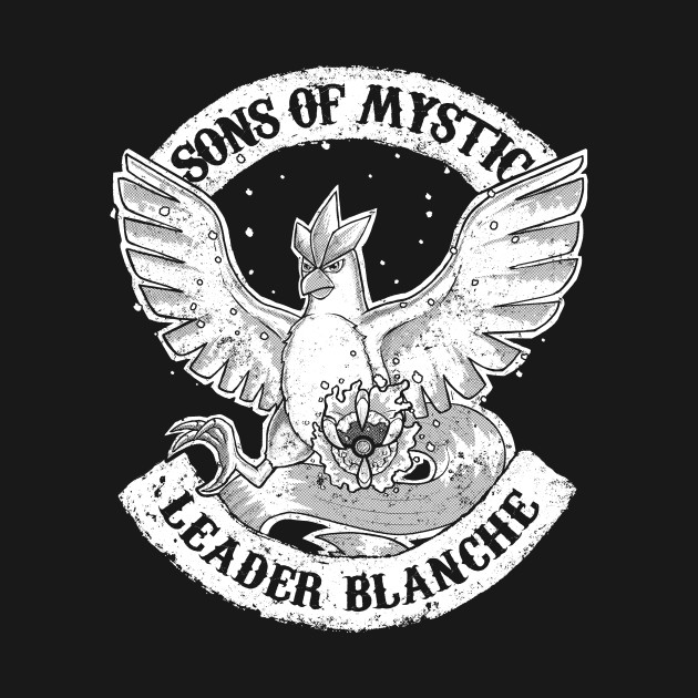 SONS OF MYSTIC