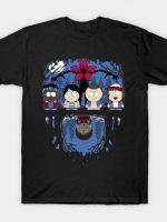 STRANGER PARK T-Shirt