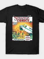 Stranger Comics T-Shirt