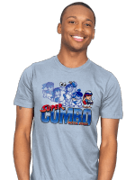 Super Combo with Rice T-Shirt