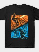 THE FLEA AND THE ACROBAT T-Shirt