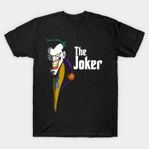 THE JOKEFATHER
