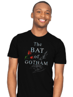 The Bat of Gotham T-Shirt