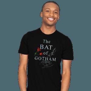 The Bat of Gotham T-Shirt