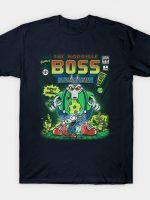 The Horrible Boss T-Shirt