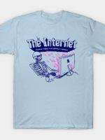 The Internet T-Shirt